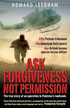 Ask Forgiveness Not Permission