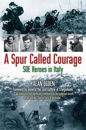 A Spur Called Courage