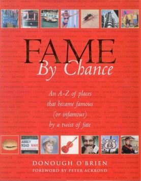 Fame by Chance