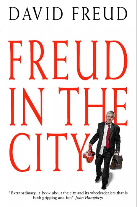 Freud in the City