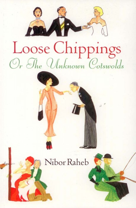 Loose Chippings