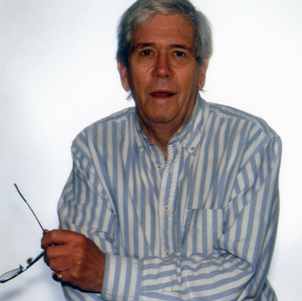 Robert Booth