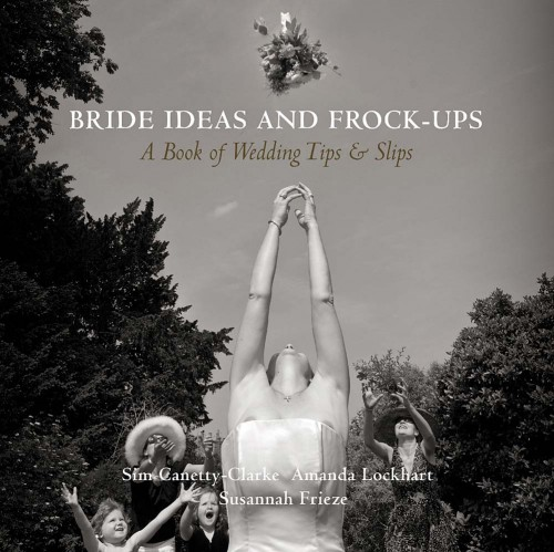Bride Ideas and Frock Ups