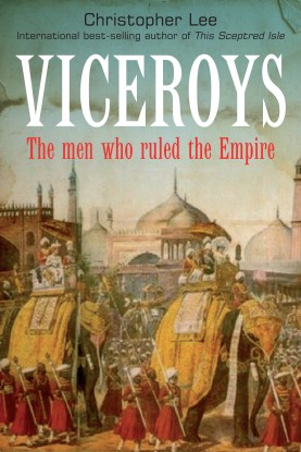 Viceroys (provisional cover)