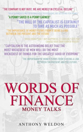 Words of Finance