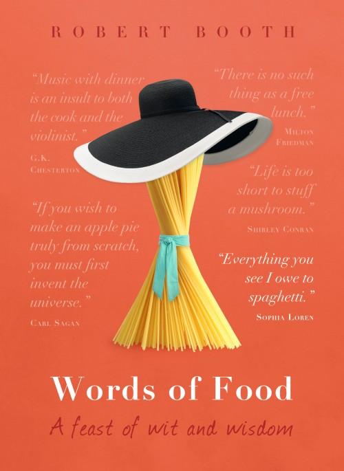 Words of Food